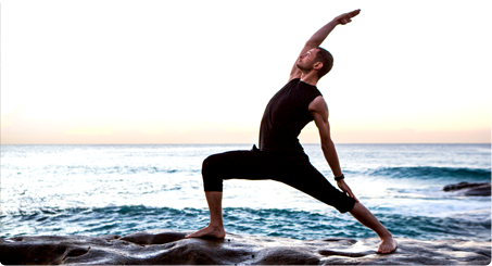 Top Yoga Poses For Men